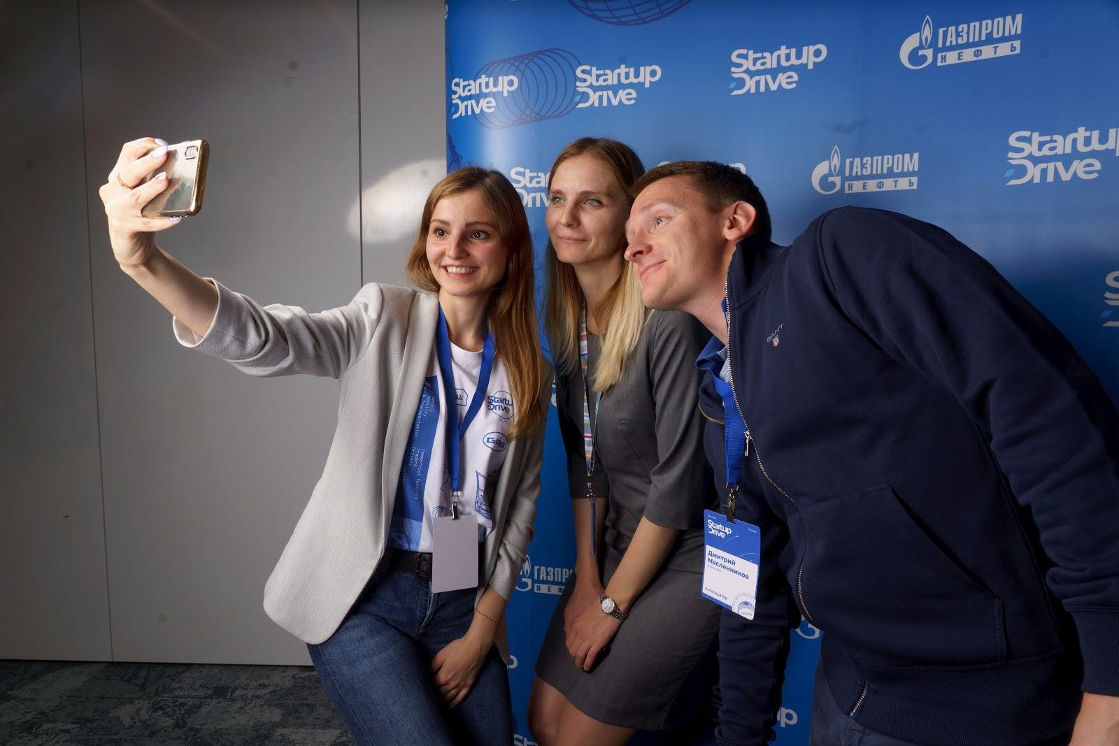 Почему мы решили запустить корпоративный акселератор «Газпром нефти» StartupDrive, и кто уже его прошел - 2