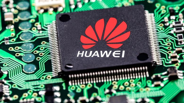 Huawei готовит две топовые однокристальные системы, одна из которых получит интегрированный модем 5G