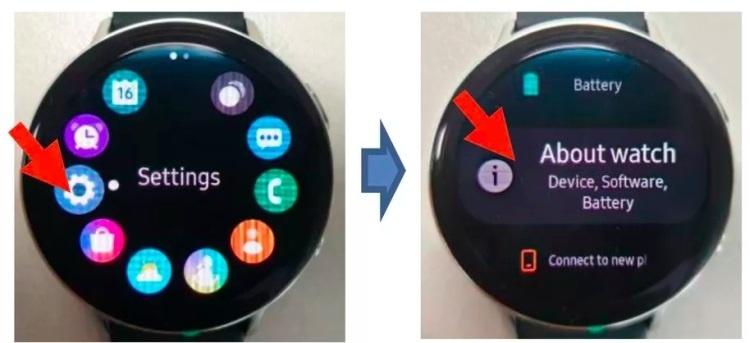 Фотографии смарт-часов Samsung Galaxy Watch Active 2 «утекли» в Сеть