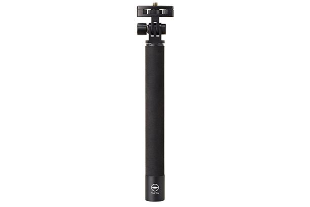 Палки для селфи TM-2 и TM-3 предназначены для камер Ricoh Theta