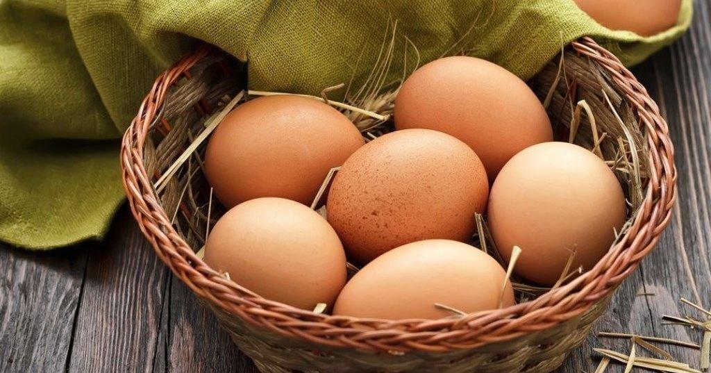 Как можно приготовить куриное яйцо