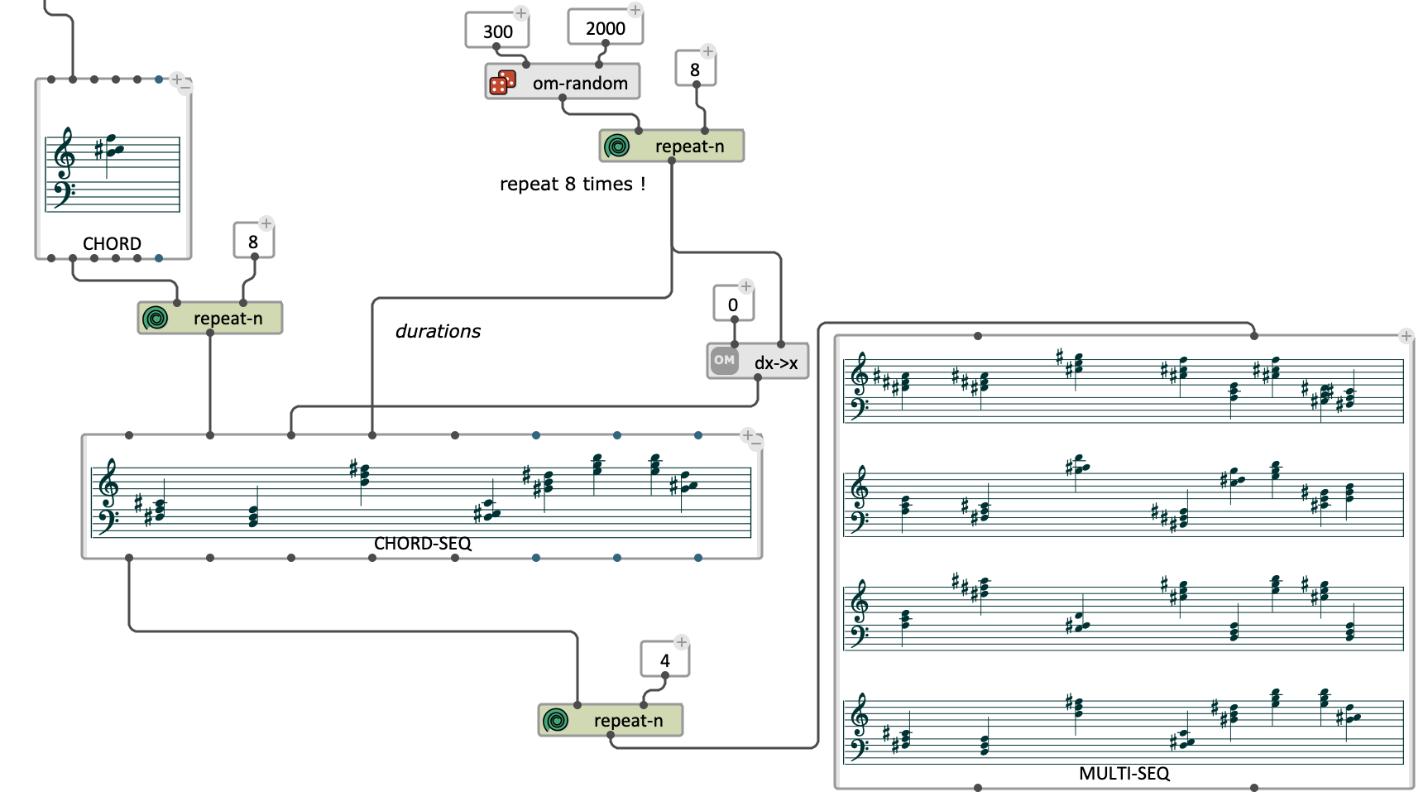 Как написать музыку, используя ООП - 2