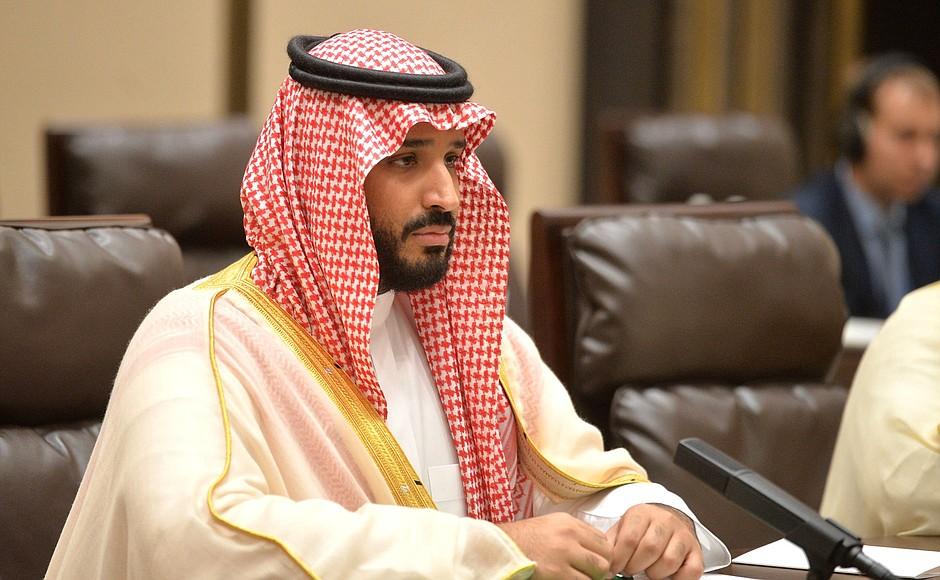 Саудовский принц планирует построить город будущего с искусственным дождем, smart-системами и генетической медициной - 2