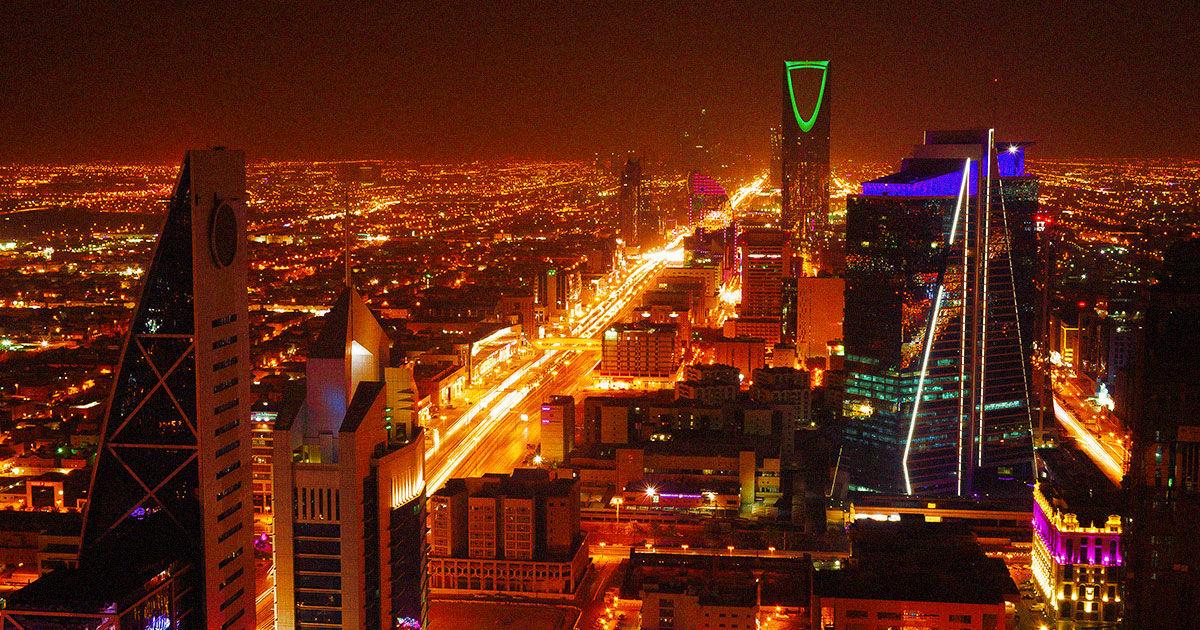 Саудовский принц планирует построить город будущего с искусственным дождем, smart-системами и генетической медициной - 1