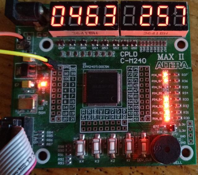 Сложно ли написать свою первую программу на VHDL? - 1