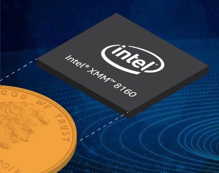 Завися исключительно от Apple, Intel не могла нормально зарабатывать на модемах
