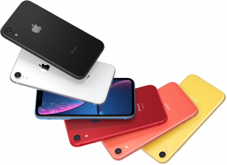Apple хочет вывести на рынок собственные модемы 5G в 2021 году