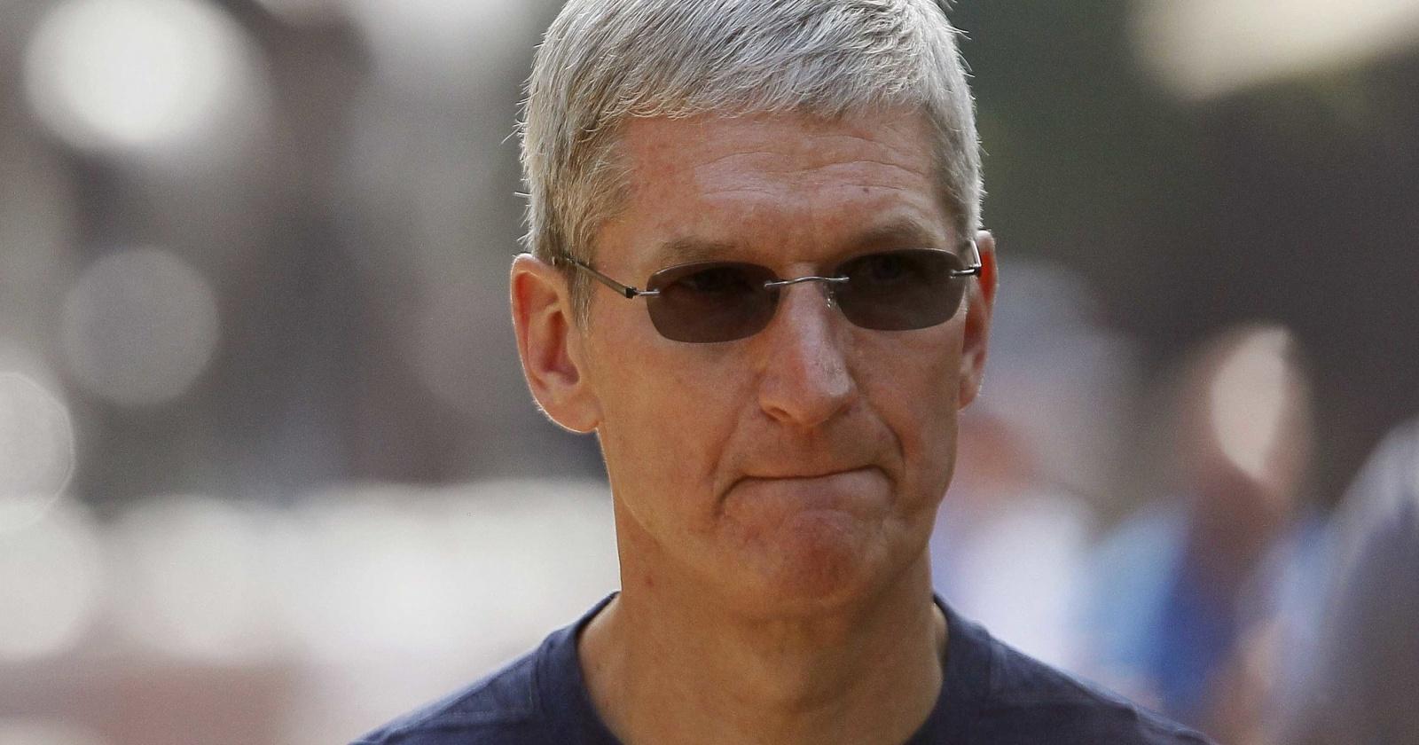 Apple уличили в сливе переговоров пользователей третьим лицам