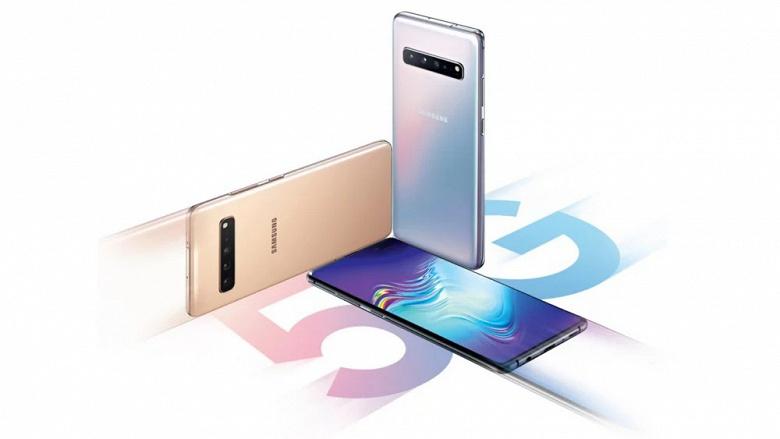 Samsung рассекретила флагманский Galaxy S10 Pro