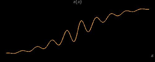 Нейросети и глубокое обучение, глава 4: визуальное доказательство того, что нейросети способны вычислить любую функцию - 34