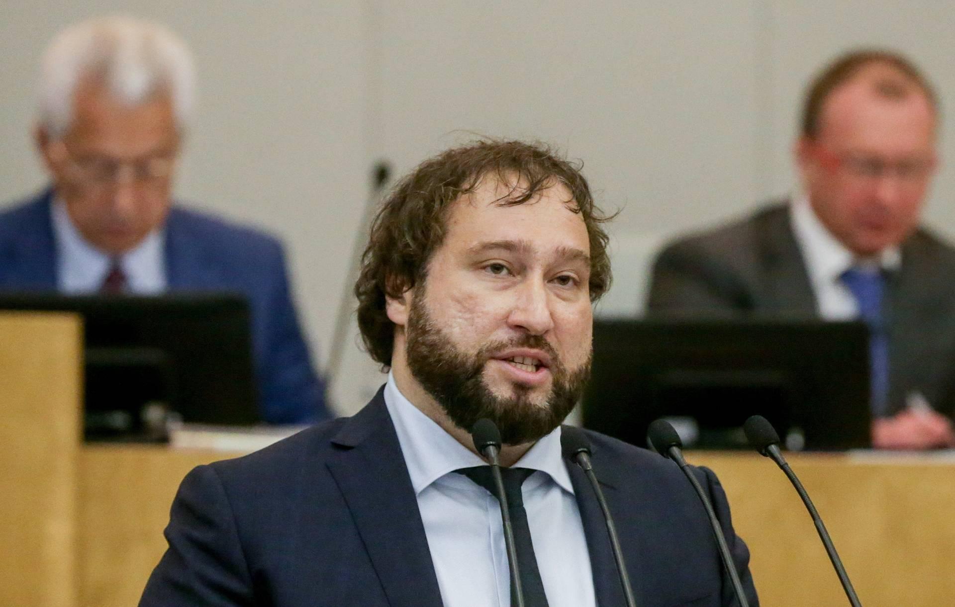 Депутат Горелкин объяснил, зачем он внёс законопроект о национализации «Яндекса» - 1