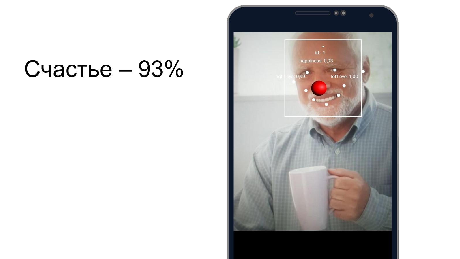 Как распознать картинки и тексты на телефоне с помощью ML Kit - 1