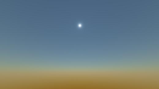 Реализация физически корректных объемных облаков как в игре Horizon Zero Dawn - 66