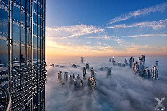 Реализация физически корректных объемных облаков как в игре Horizon Zero Dawn - 88