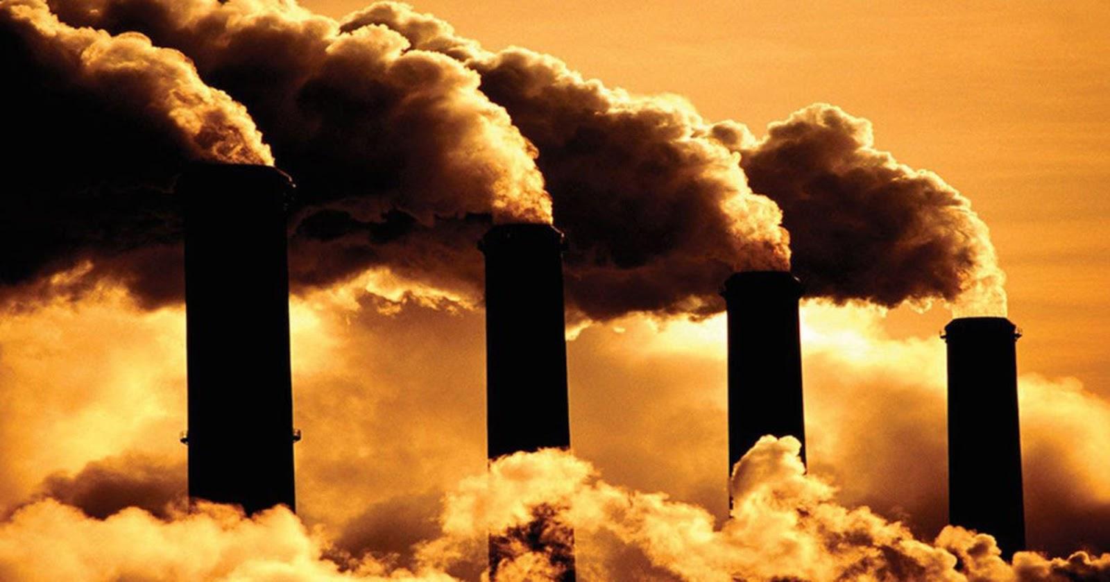 Утилизация тепла дымовых газов: экология с выгодой - 1