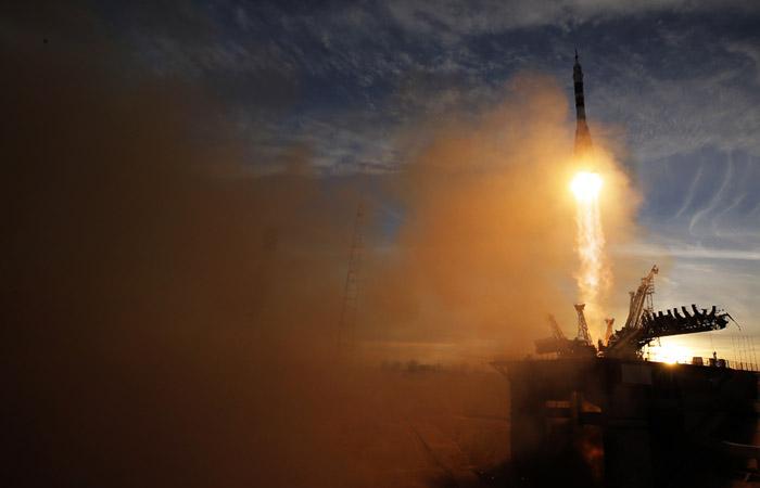 Грузовой «Прогресс» установил новый рекорд «Земля-МКС» — 199 минут - 1