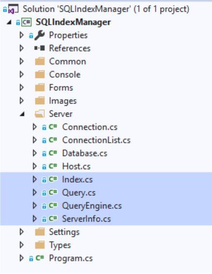 Обзор бесплатного инструмента SQLIndexManager - 3