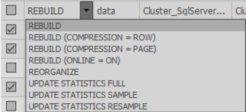 Обзор бесплатного инструмента SQLIndexManager - 9