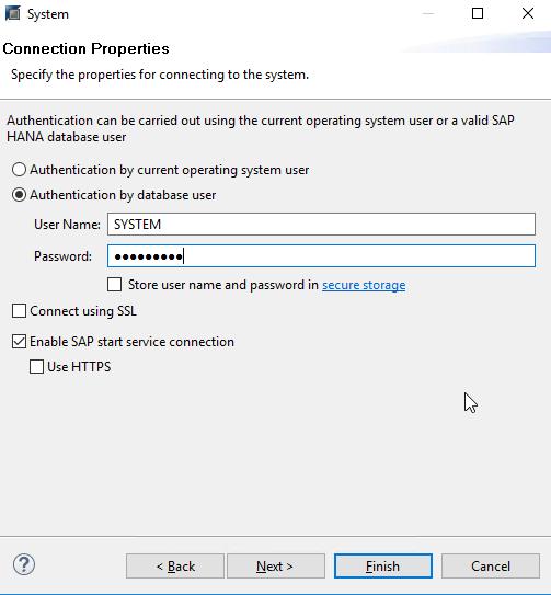 Плагин Veeam для бэкапа и восстановления баз данных SAP HANA - 4