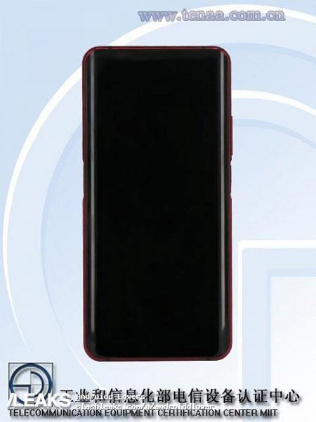 Уникальный смартфон: два экрана и тройная селфи-камера. Дизайн камерофона Nubia Z20 5G полностью рассекречен