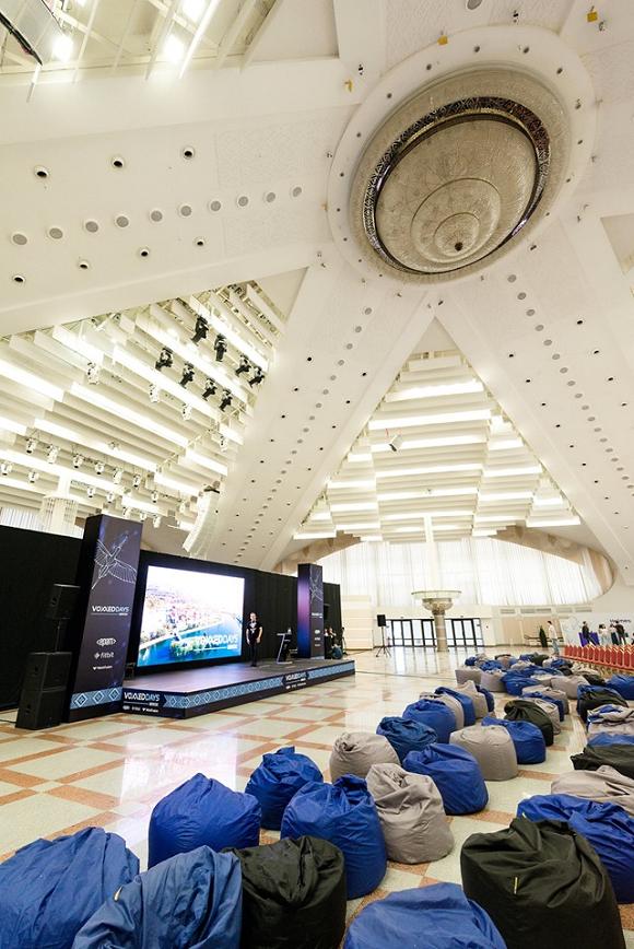 Конференции. Промежуточные итоги по первому полугодию 2019 - 45