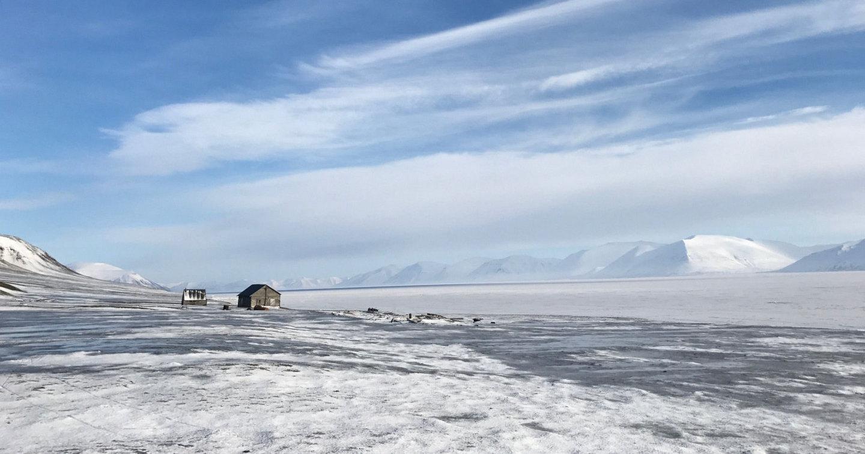 Пентагон заинтересовался Арктикой для своих нужд