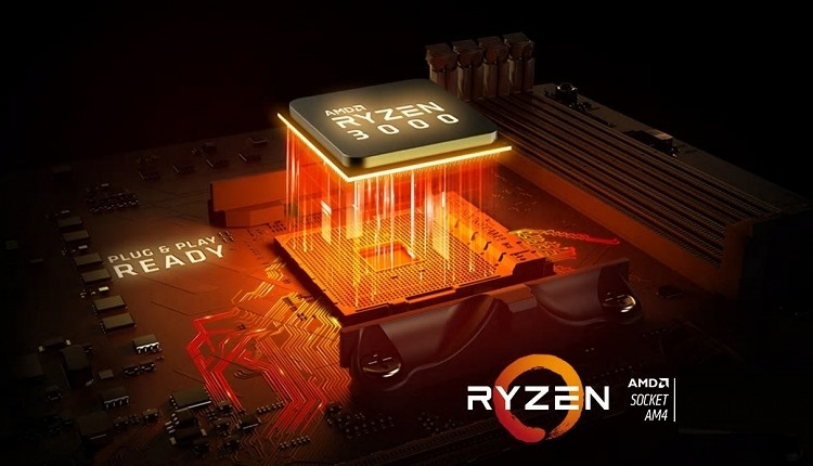 Подтвердилось существование материнских плат на чипсетах AMD X590 и X599