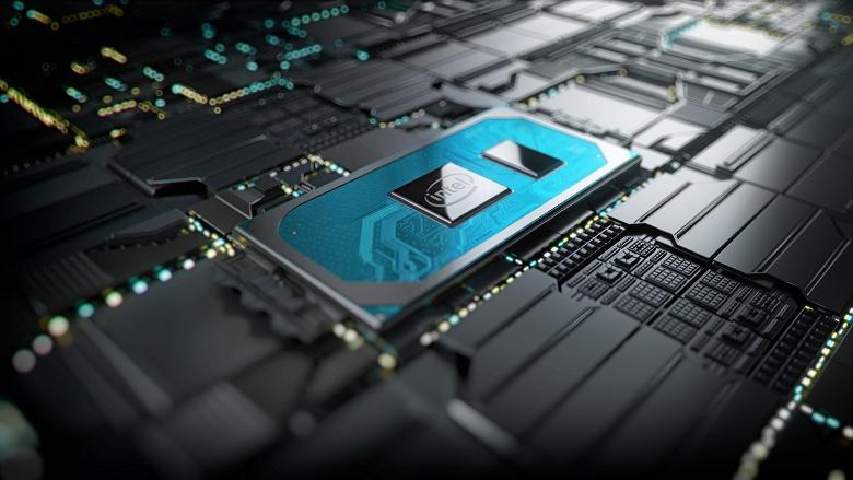 Представлены долгожданные 10-нанометровые процессоры Intel Ice Lake