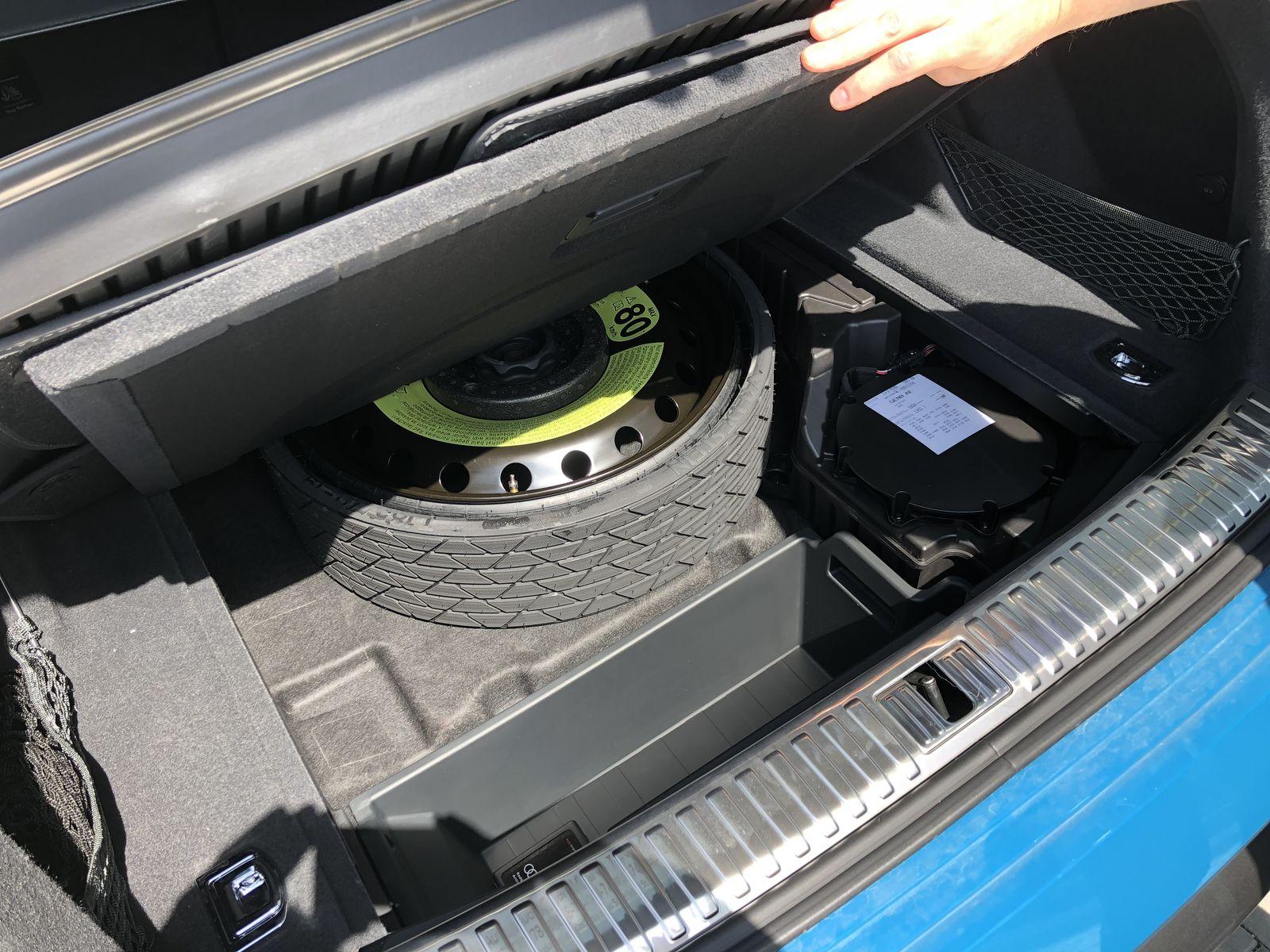 Тестдрайв Audi e-tron - 10