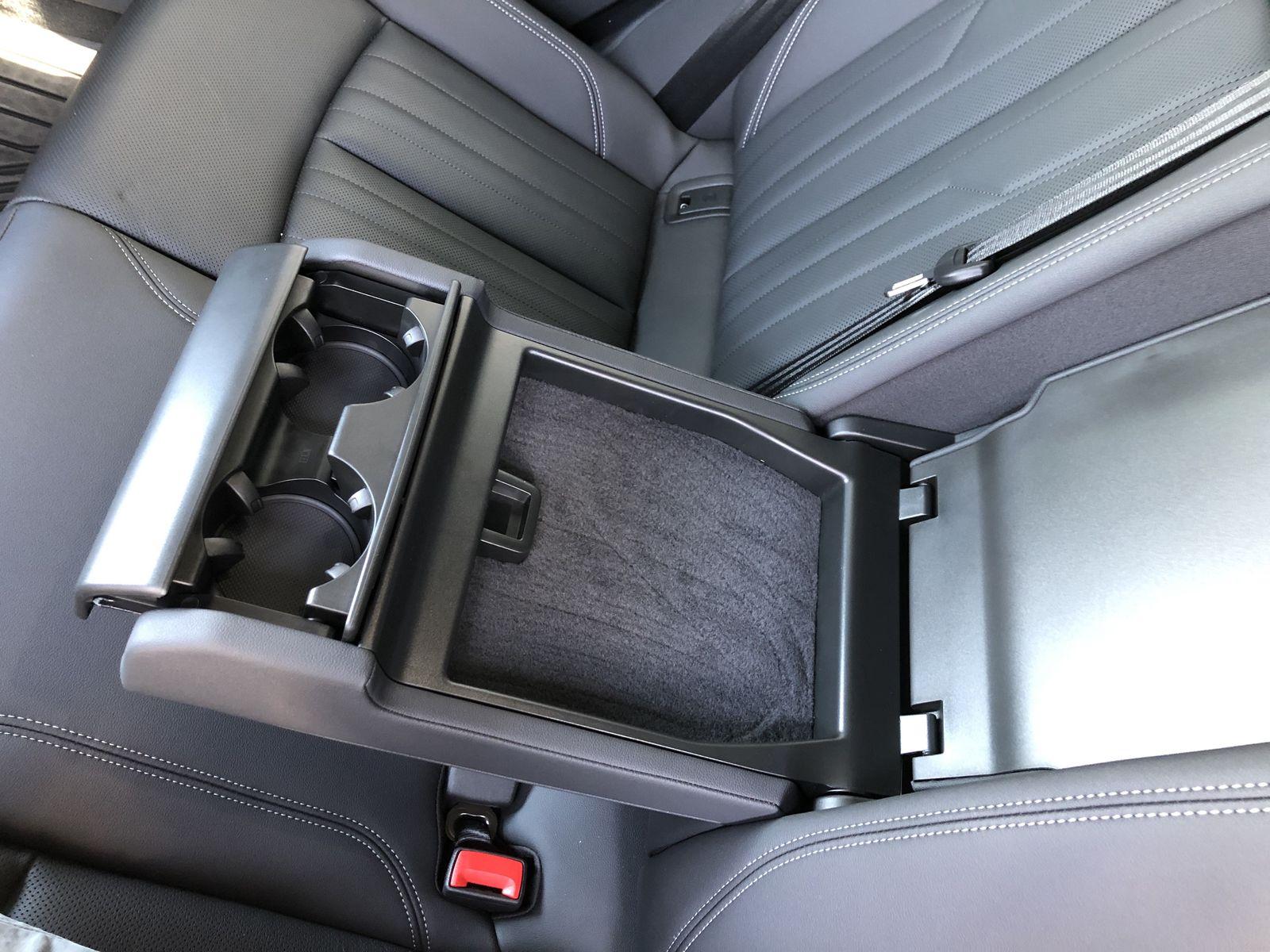 Тестдрайв Audi e-tron - 12
