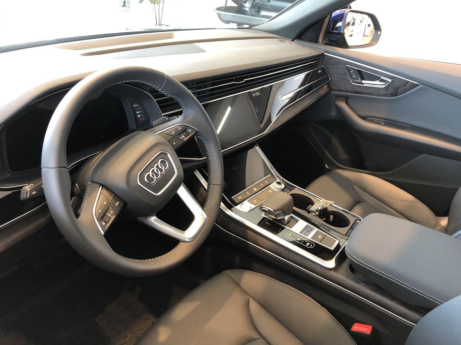 Тестдрайв Audi e-tron - 15