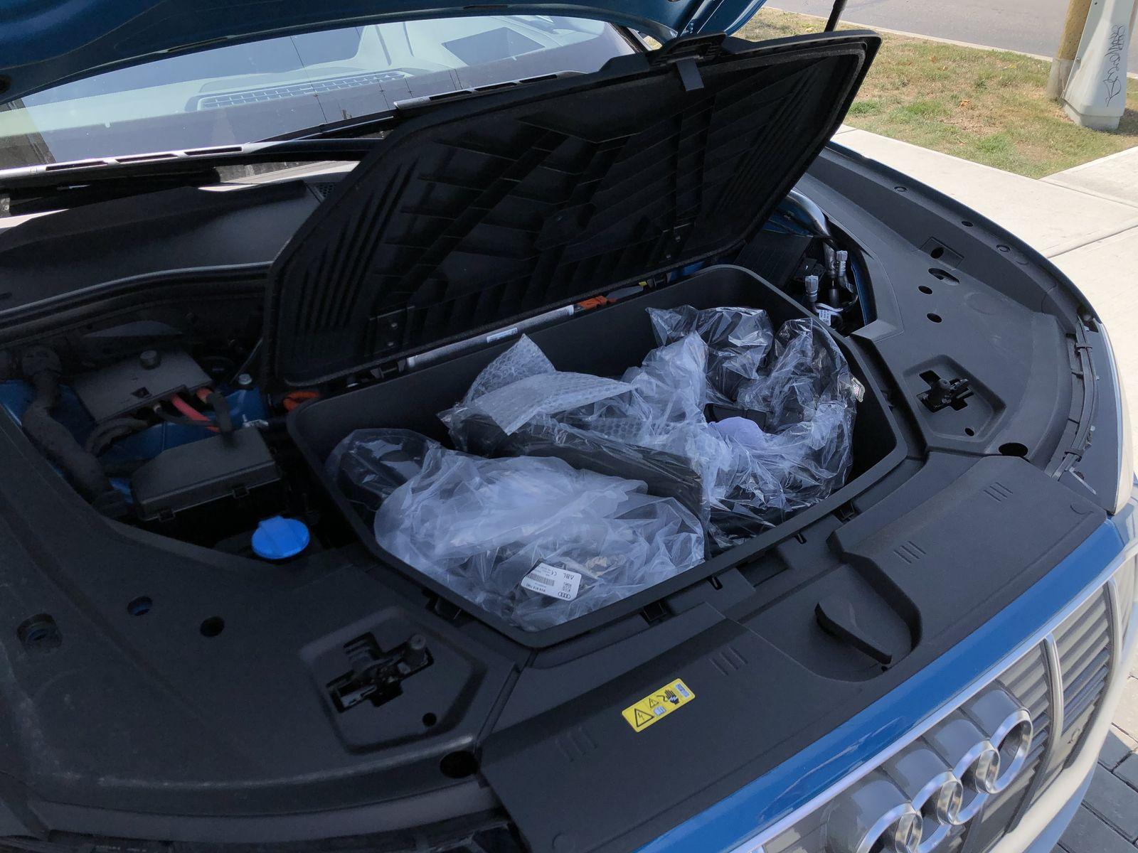 Тестдрайв Audi e-tron - 20