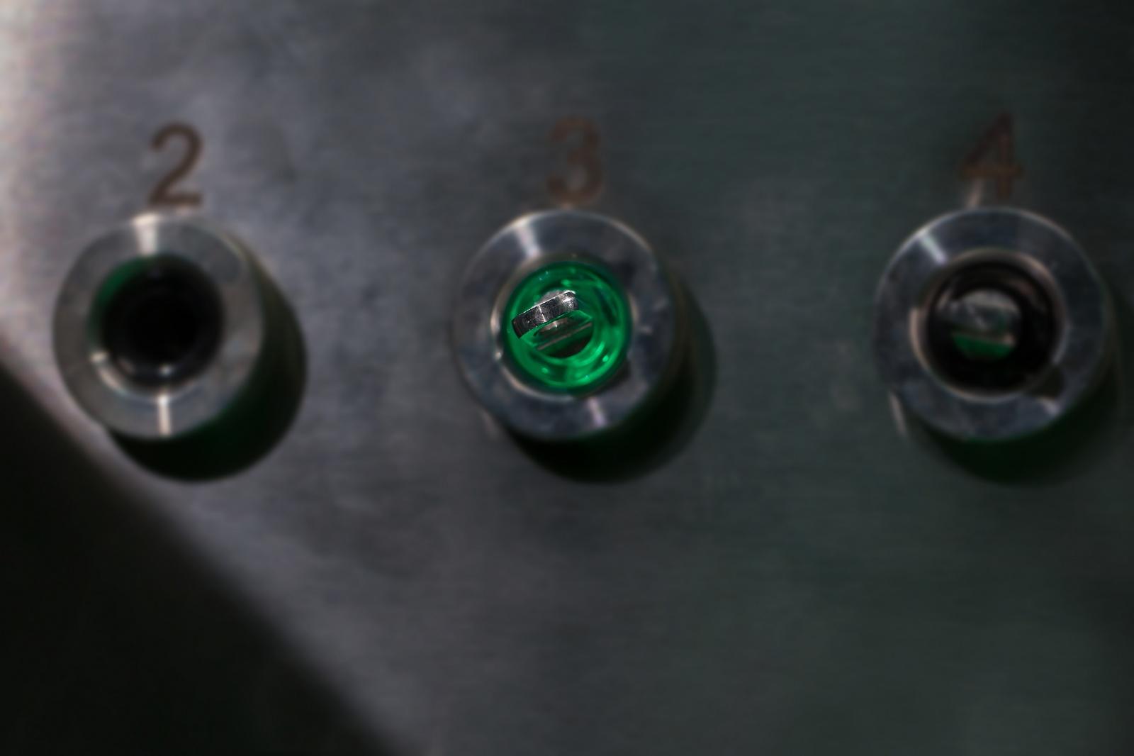 Тестируем умную ключницу (водка, кефир, чужие фотографии) - 1