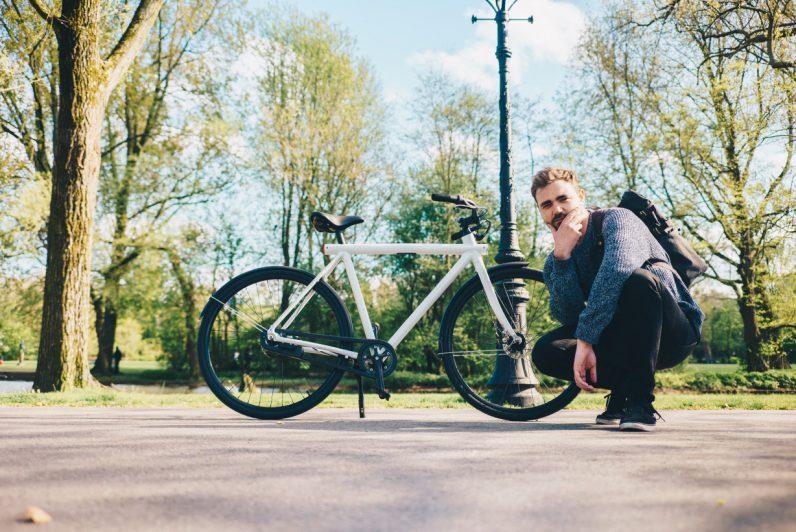 Велосипед за $3000, который невозможно украсть, угнали за минуту. Производитель всё отрицает - 2