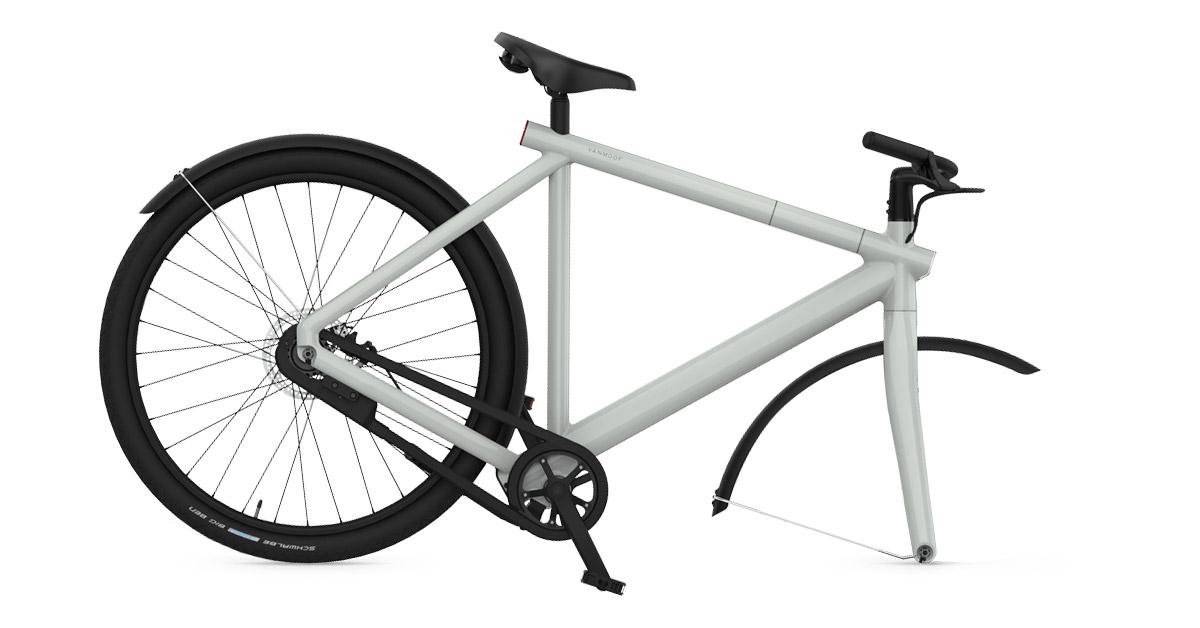 Велосипед за $3000, который невозможно украсть, угнали за минуту. Производитель всё отрицает - 1