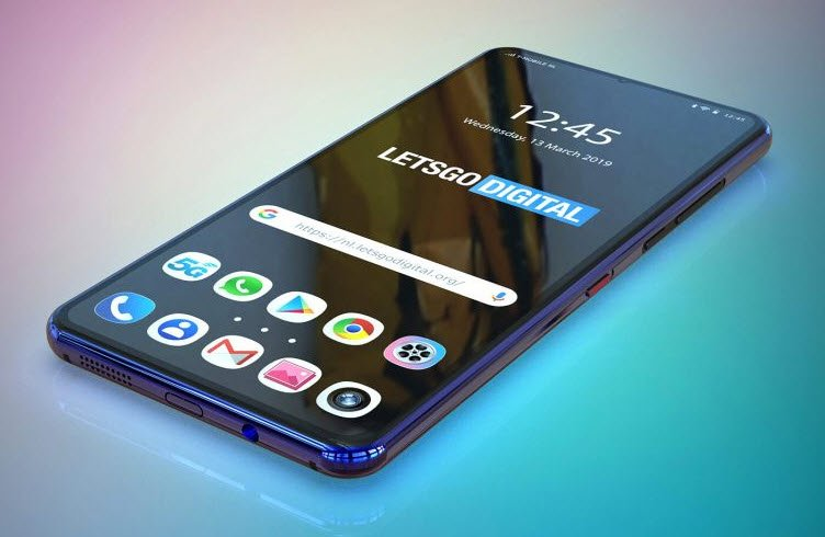 Huawei Mate 30 получит камеру SuperSensing