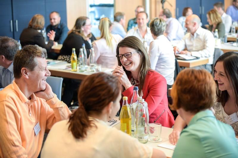 Learn While Travel – как мы ездили на 1st European Business Analysis Day - 3