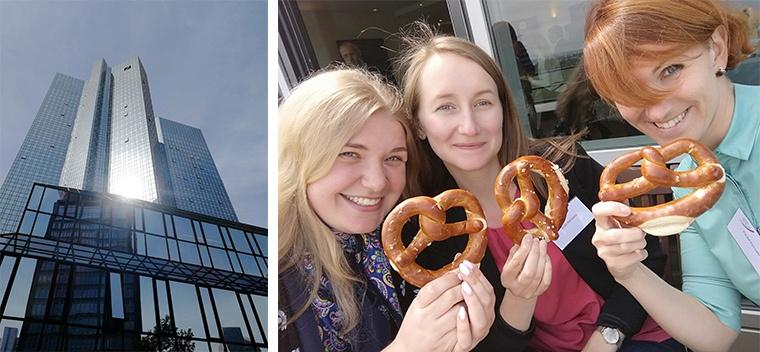 Learn While Travel – как мы ездили на 1st European Business Analysis Day - 1