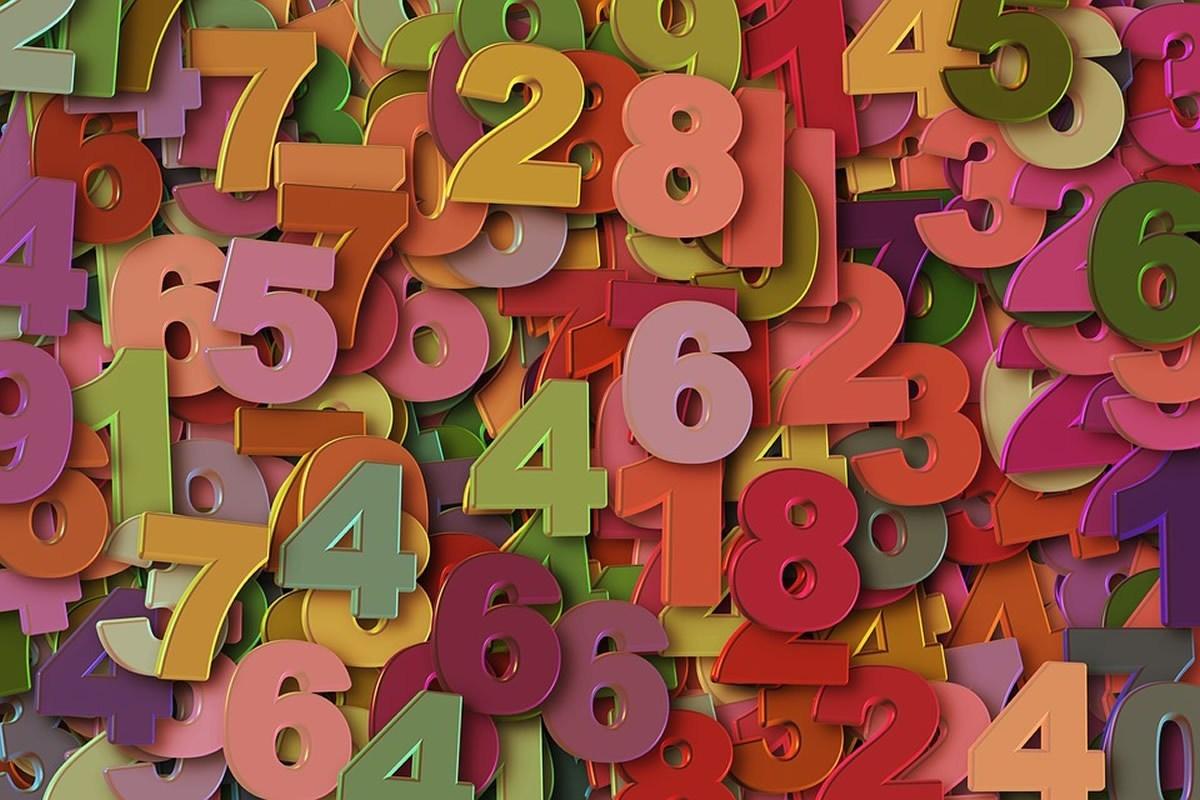 «Чувство числа» возникает из распознавания визуальных объектов - 1