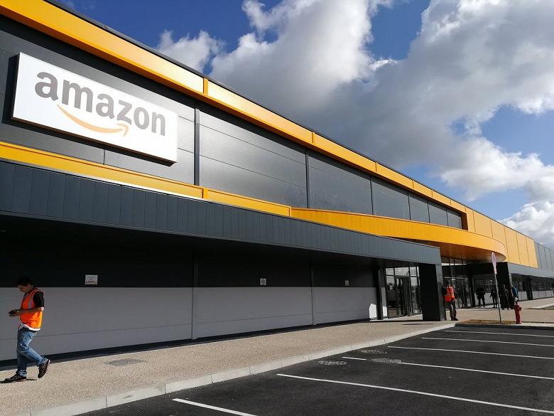 По мнению Amazon, французский цифровой налог ударит по покупателям и небольшим компаниям