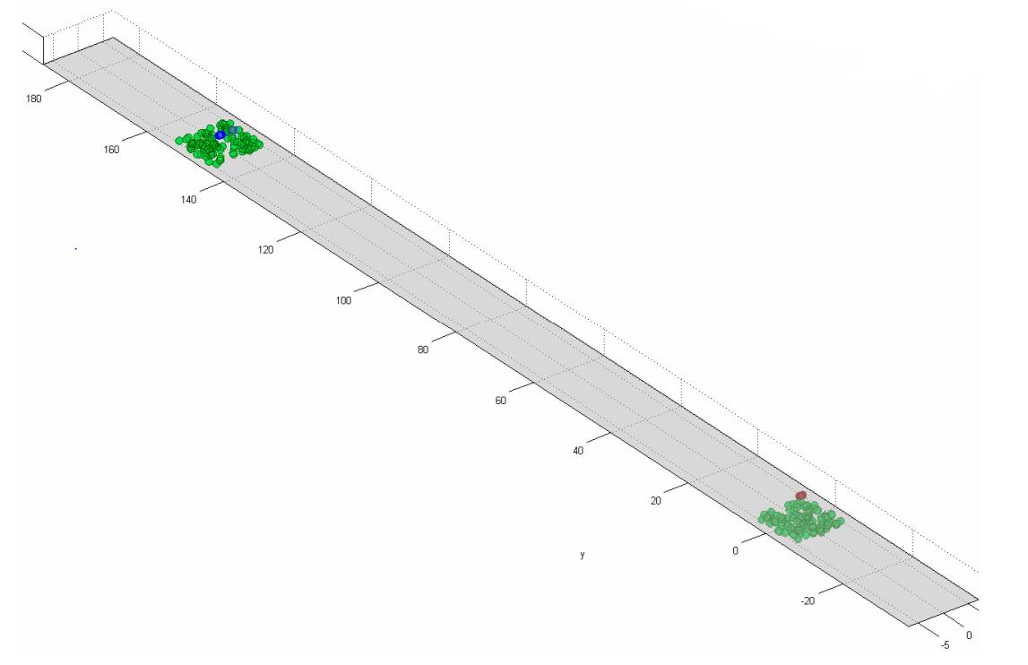 Почти самый простой MIMO канал с замираниями (модель Кронекера прилагается) - 82