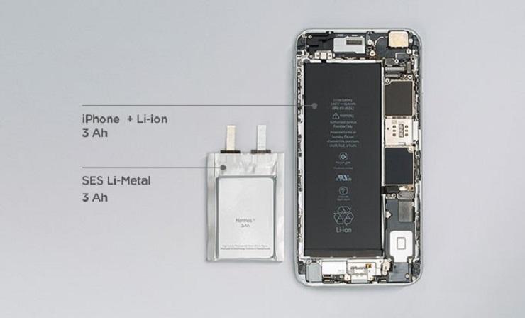 Революция закончилась. Есть ли альтернатива литий-ионному аккумулятору? - 2