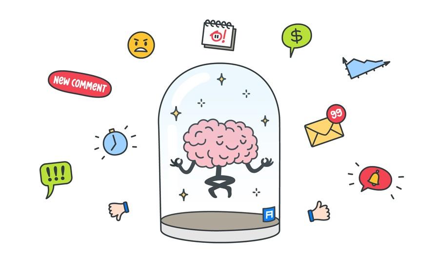 Советы о том, как освободить разум и повысить свой творческий потенциал - 1