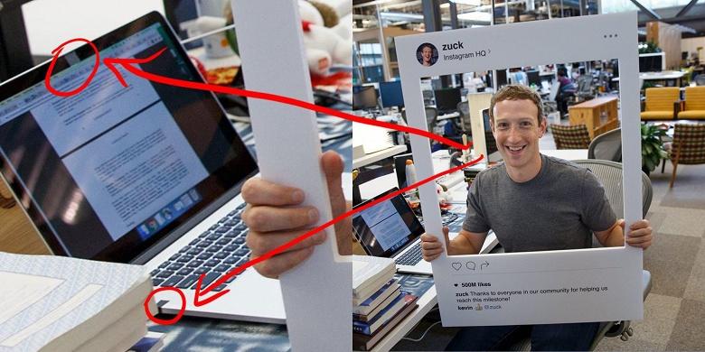Стать как Цукерберг. Роскачество посоветовало заклеить микрофон и камеру ноутбука