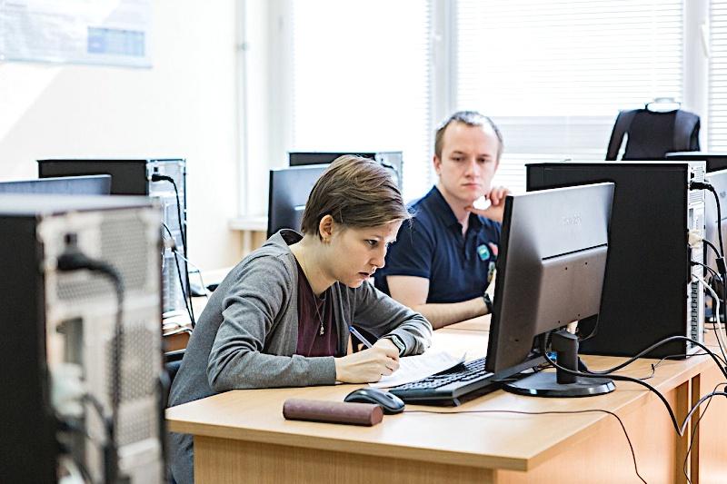 Учиться и работать: опыт магистрантов факультета информационных технологий и программирования - 1