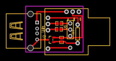 Управление подставкой для ноутбука с помощью digispark - 3