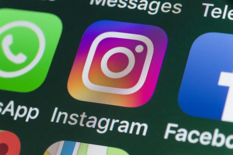 Facebook планирует переименовать Instagram и WhatsApp в свою честь