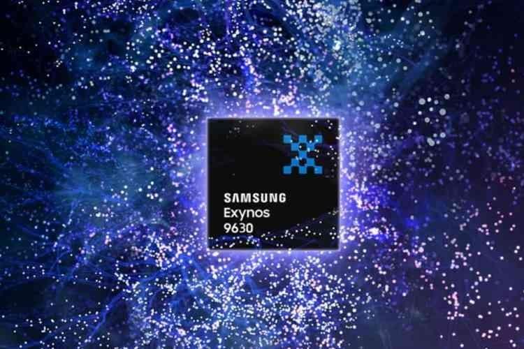Samsung работает над новым чипом Exynos 9630 для смартфонов среднего уровня