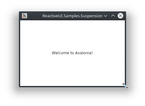 Saving Routing State to the Disk in a Cross-Platform .NET Core GUI App with ReactiveUI and Avalonia - 3