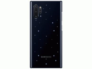 Фотогалерея дня: фирменные чехлы для смартфонов Samsung Galaxy Note10
